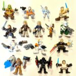 StarWars figurine : CHOOSE: 2009-CURRENT Star Wars Galactic Heroes Figurines * Combine Shipping!