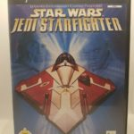 Star Wars: Jedi Starfighter (Sony PlayStation - jeu StarWars