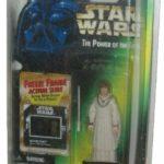 StarWars collection : Star Wars Pouvoir de la Force Mr Freeze Lun