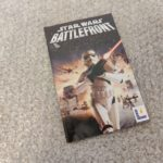 Star Wars: Battlefront (PS2) Manual  - Occasion StarWars