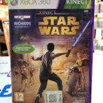 Kinect Star Wars Ita XBox 360 USATO GARANTITO - pas cher StarWars