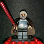StarWars figurine : Figurine Star Wars lego - COMTE DOOKU / DARK TYRANUS / CHRISTOPHER LEE - Neuf