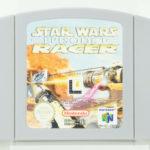 Nintendo 64 *Star Wars Episode 1 Racer* N64 - Bonne affaire StarWars