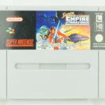 Super Nintendo *Super Star Wars: The Empire - jeu StarWars