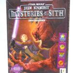 PC Spiel - Star Wars Jedi Knight: Mysteries - Bonne affaire StarWars
