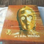 StarWars collection : Star wars: C-3PO Tales of the golden droid masterpiece edition neuf dans boite