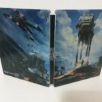 Star wars steelbook no game paga solo un - Avis StarWars