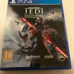Star Wars Jedi fallen order ps4 playstation - Bonne affaire StarWars