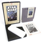 Star Wars for Nintendo Entertainment System, - jeu StarWars