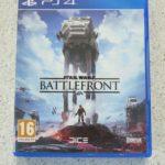 Star Wars: Battlefront PS4 Game (Sony - Bonne affaire StarWars