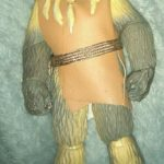 StarWars figurine : Figurine Star Wars Wookie