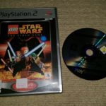 LEGO STAR WARS : THE VIDEO GAME  - Rare Sony  - Occasion StarWars