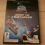 Star Wars Galaxies Jump To Lightspeed PC - Occasion StarWars