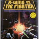 Star Wars X Wing vs Tie USA - PC - Version - Bonne affaire StarWars