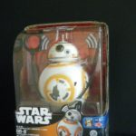 Figurine StarWars : Robot Star Wars Droid BB-8 - HASBRO DISNEY - En boite, complet