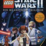 Microsoft Xbox Spiel - Lego Star Wars: The - pas cher StarWars
