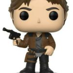 StarWars figurine : Figurine Funko Pop ! Star Wars Solo : Han Solo - Funko Pop