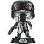 Figurine StarWars : KNIGHT OF REN BLASTER RIFLE CHROME / STAR WARS / FIGURINE FUNKO POP