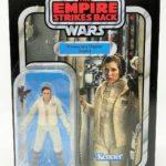 StarWars collection : Star Wars Vintage Collection VC02 Princesse Leia 9.5cm Figurine Kenner Carte