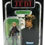 Figurine StarWars : Star Wars Vintage Collection VC23 Luke Skywalker 9.5cm Figurine Kenner Carte