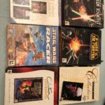 Lot De Jeux Star Wars PC Big Box - pas cher StarWars