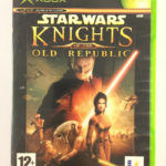 Star Wars Knights of the Old Republic Xbox / - Occasion StarWars