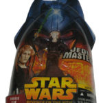StarWars collection : Star Wars Épisode III Revenge Of The Sith Saesee Tiin Figurine Articulée