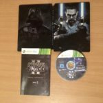 Steelbook Complet - Star Wars 2 - Xbox 360 - Bonne affaire StarWars