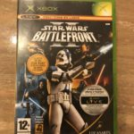 Star Wars Battlefront 2 - XBox - X-Box - PAL - Occasion StarWars