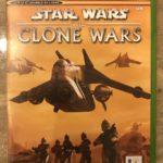 Star Wars The Clone Wars - XBox - X-Box - PAL - jeu StarWars