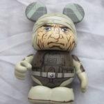 "StarWars figurine : Vinylmation Disney Star Wars Série 4 Dengar 3 "" Figurine"