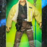 "StarWars figurine : Star Wars Action Collection 12 "" Luke Skywalker Figurine en Cérémonielle Gear"