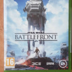 Star Wars BATTLEFRONT X Box One Version - Bonne affaire StarWars