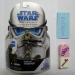 StarWars collection : BRAND NEW STAR WARS LEGACY GH2 KASHYYYK TROOPER & U-3PO PART  2009 NEUF EN BOITE