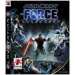 Star Wars The Force Unleashed Game PS3 Video - Bonne affaire StarWars