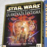STAR WARS : EPISODIO I La Amenaza Fantasma - jeu StarWars