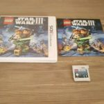 Nintendo 3ds lego star wars 3 thé clone wars - pas cher StarWars