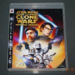 Star Wars The Clone Wars Republic Heroes PS3 - jeu StarWars