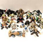 StarWars figurine : CHOOSE: 2001 Star Wars Galactic Heroes Figurines * Good- Cond *Combine Shipping!