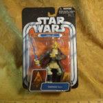StarWars collection : Star Wars Attack Of The Clones Geonosis Arena Pablo Jill Figure #1 - 85159