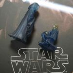 StarWars collection : HOLOGRAPHIQUE / Star Wars Episode III figurine Movie 1/6 - Hot Toys