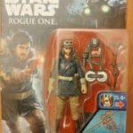 "StarWars collection : Star Wars Rogue One Captain Cassian Andor (EADU) 3.75"" Figure"
