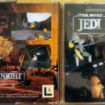 Star Wars: Jedi Knight original PC-Version - Bonne affaire StarWars