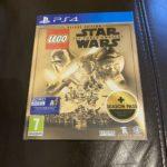 LEGO Star Wars: The Force Awakens Deluxe - Avis StarWars