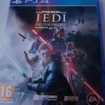 Star Wars Jedi Fallen Order PS4 Playstation 4 - jeu StarWars