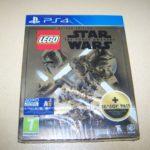 LEGO Star Wars: The Force Awakens Deluxe PS4 - Avis StarWars