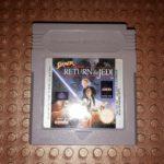 Nintendo Gameboy Spiel Modul Super Star Wars - pas cher StarWars
