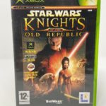 Star Wars Knights Of The Old Republic - Xbox - Occasion StarWars