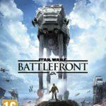 Star Wars Battlefront MINT (Xbox One) UK PAL - jeu StarWars
