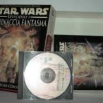 STAR WARS EPISODIO I LA MINACCIA FANTASMA - pas cher StarWars